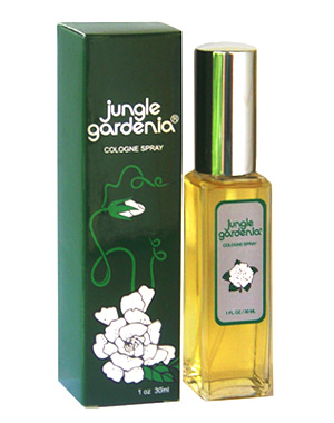jungle gardenia tuvach perfume a fragrance for women 1933. Black Bedroom Furniture Sets. Home Design Ideas