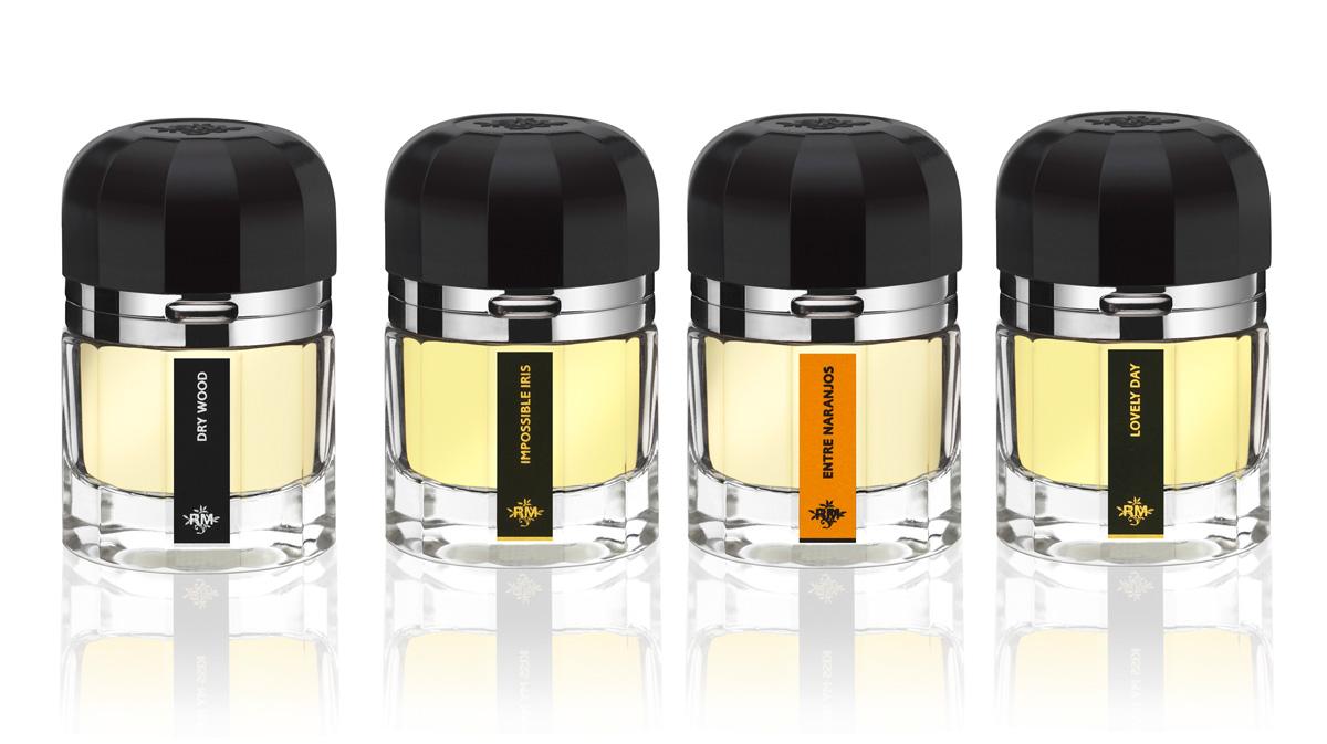 Ramon Moinegal Perfumes