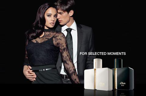 s oliver selection for woman s oliver perfume a. Black Bedroom Furniture Sets. Home Design Ideas
