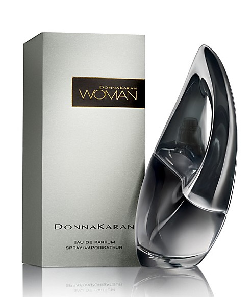 Woman Donna Karan perfume - a fragrance for women 2012