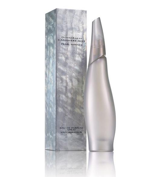 Cashmere Mist Pearl Essence Donna Karan perfume - a ...