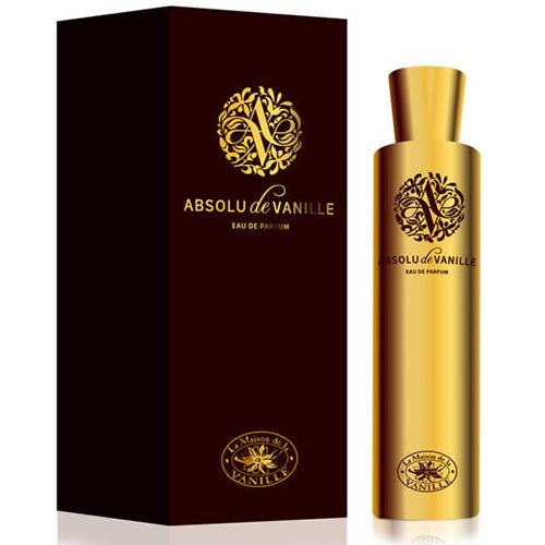 absolu de vanille la maison de la vanille perfume a