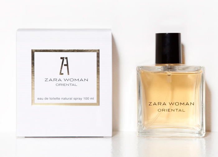 Oriental Zara Perfume A Fragrance For Women
