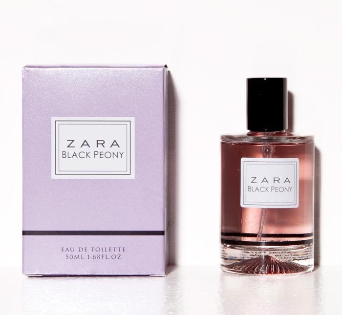 Risultati immagini per zara perfume dupes BLACK PEONY