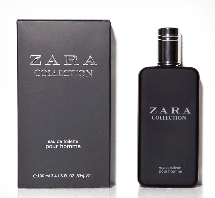 Buy a paper online zara perfume