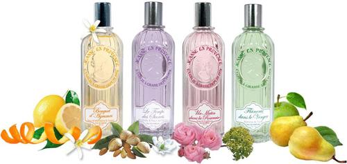 Bouquet D 39 Agrumes Jeanne En Provence Perfume A Fragrance