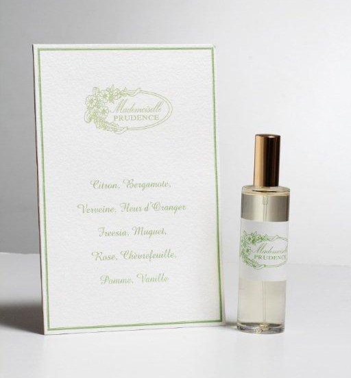 Mademoiselle 3 prudence paris perfume a fragrance for women 2012 - Mademoiselle a paris ...
