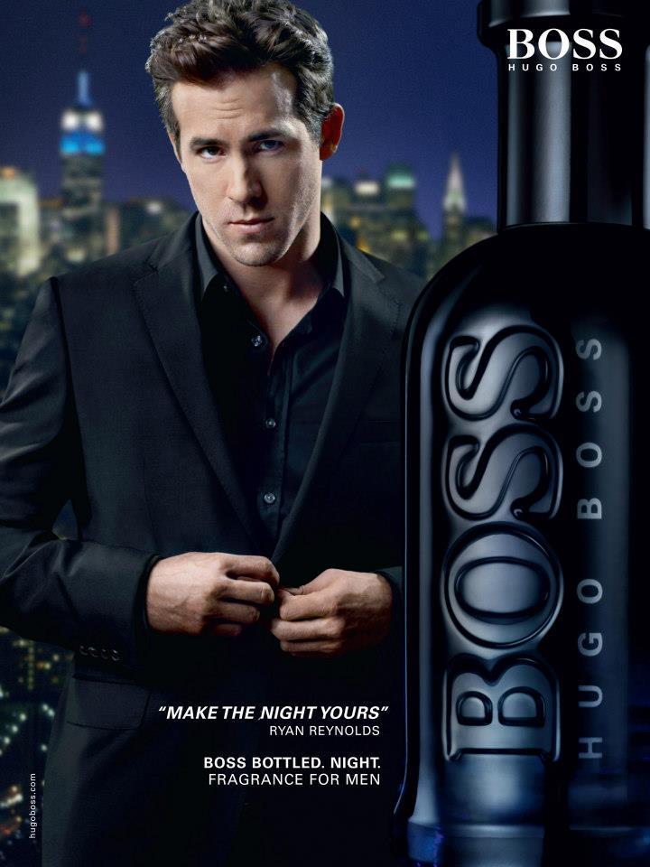 Boss Bottled Night Hugo Boss Kolonjska voda - parfem za ... Antonio Banderas Cologne