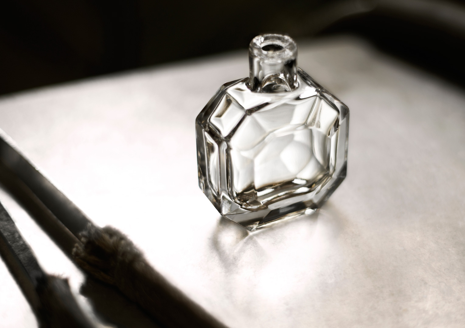 Body Crystal Baccarat Burberry Perfume