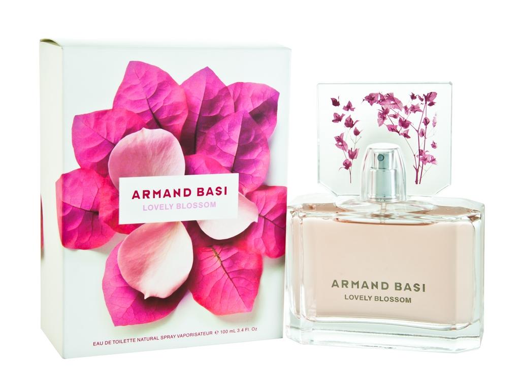 armand basi perfume