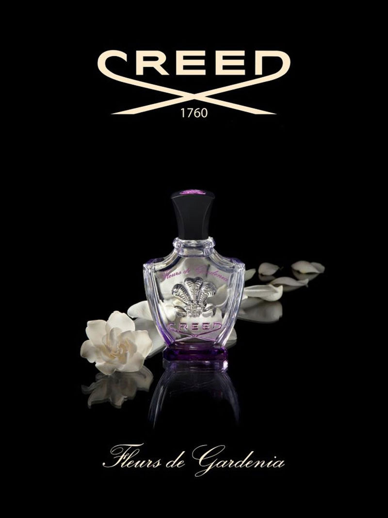 fleurs de gardenia creed perfume a fragrance for women 2012. Black Bedroom Furniture Sets. Home Design Ideas