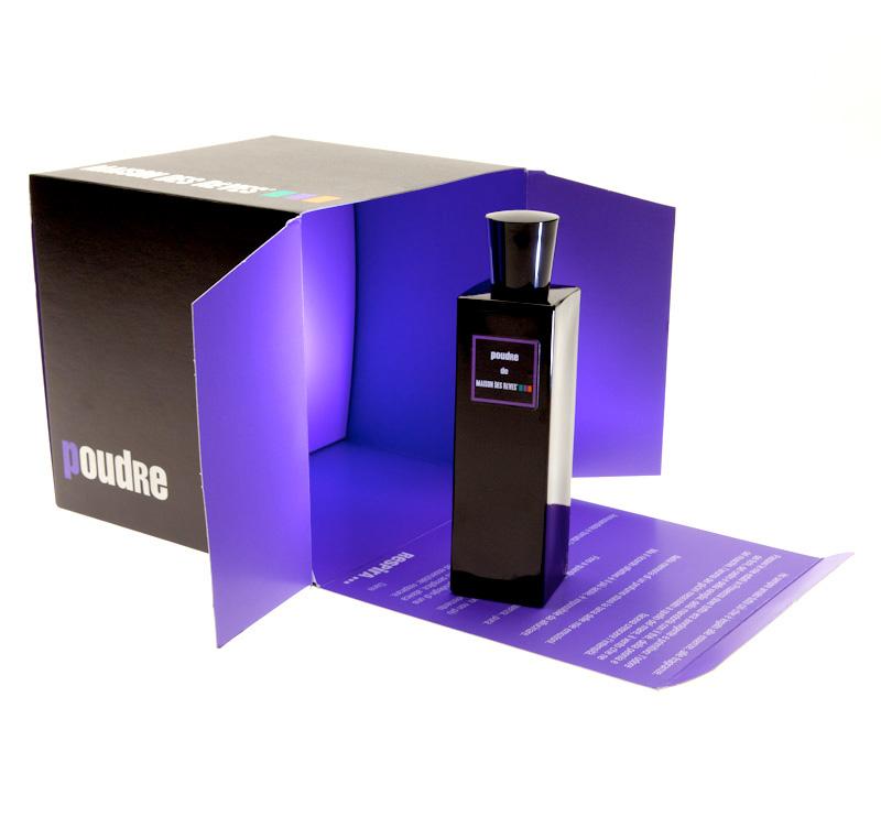 Poudre Maison Des Reves Perfume A Fragrance For Women