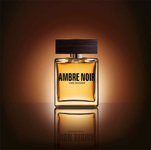 ambre noir yves rocher cologne a fragrance for men 2013. Black Bedroom Furniture Sets. Home Design Ideas
