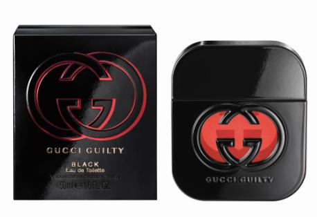 gucci guilty black pour femme gucci parfum ein es parfum. Black Bedroom Furniture Sets. Home Design Ideas