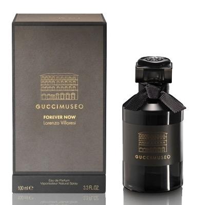 forever now gucci museo gucci parfum ein es parfum f r. Black Bedroom Furniture Sets. Home Design Ideas
