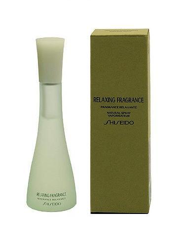 Relaxing Fragrance Shiseido Perfume A Fragrance For
