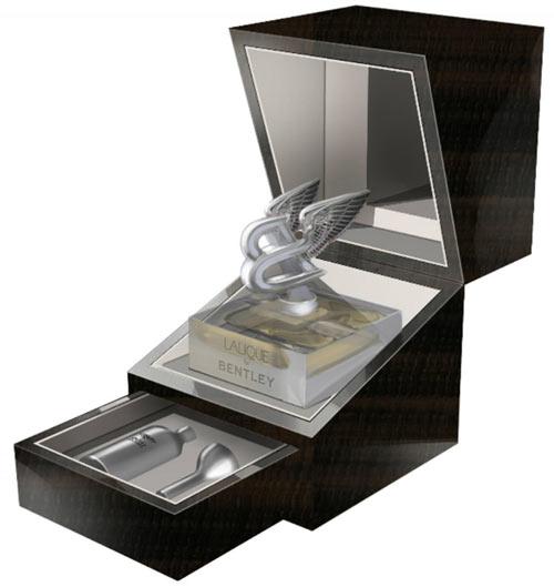 Lalique for Bentley Crystal Edition Bentley cologne