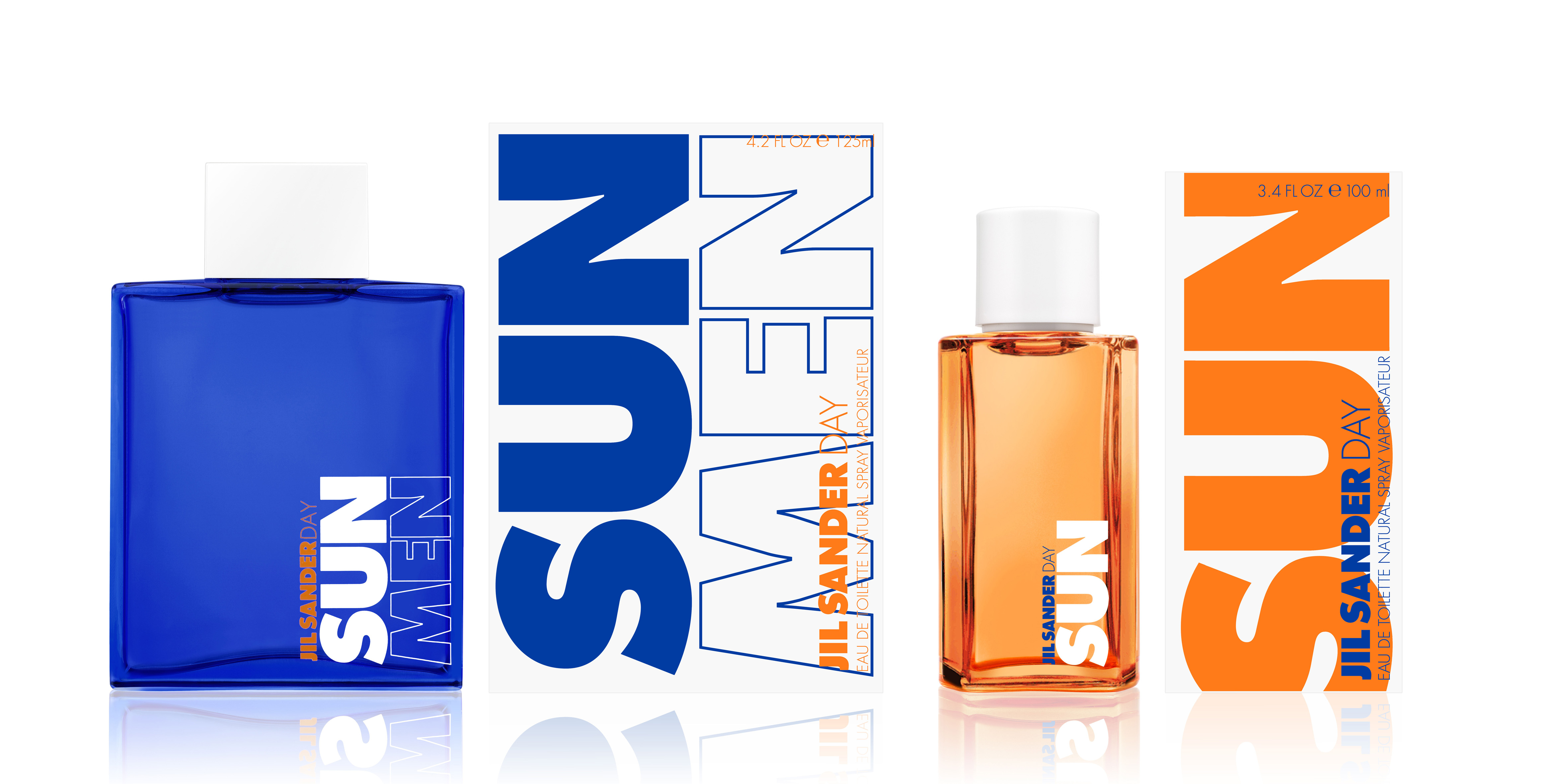 sun day jil sander perfume a fragrance for women 2013. Black Bedroom Furniture Sets. Home Design Ideas