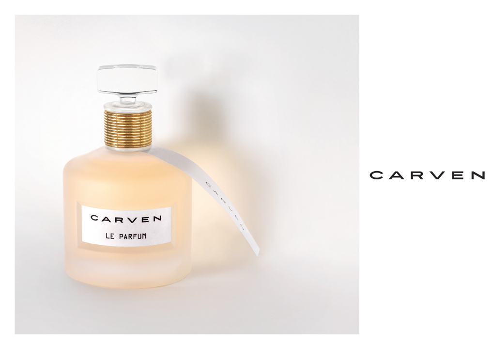 carven le parfum carven perfume a fragrance for women 2013. Black Bedroom Furniture Sets. Home Design Ideas