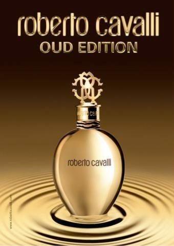 Roberto Cavalli Oud Edition Roberto Cavalli Perfume A