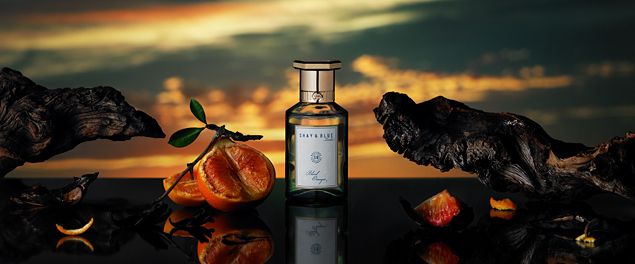 Blood Oranges Shay & Blue London perfume - a fragrance for ...
