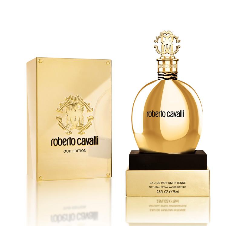 Roberto Cavalli Oud Edition Roberto Cavalli perfume