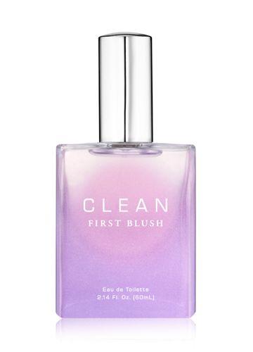 Long Lasting Blush: A Fragrance For Women 2013