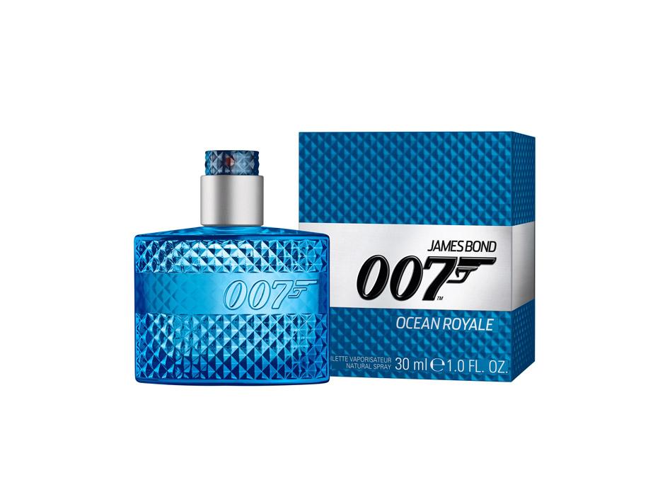 James Bond 007 Ocean Royale Eon Productions cologne - a fragrance for men 2013