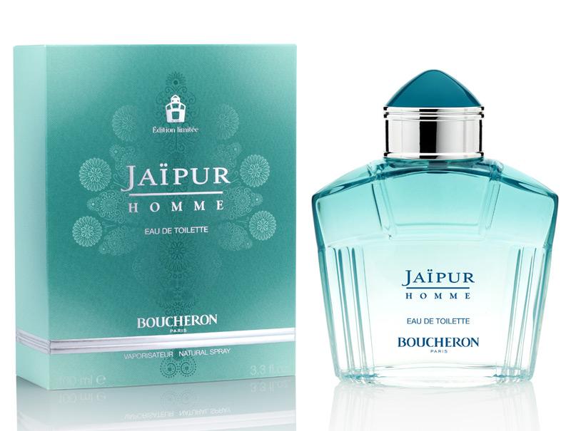 Boucheron Jaipur Perfume