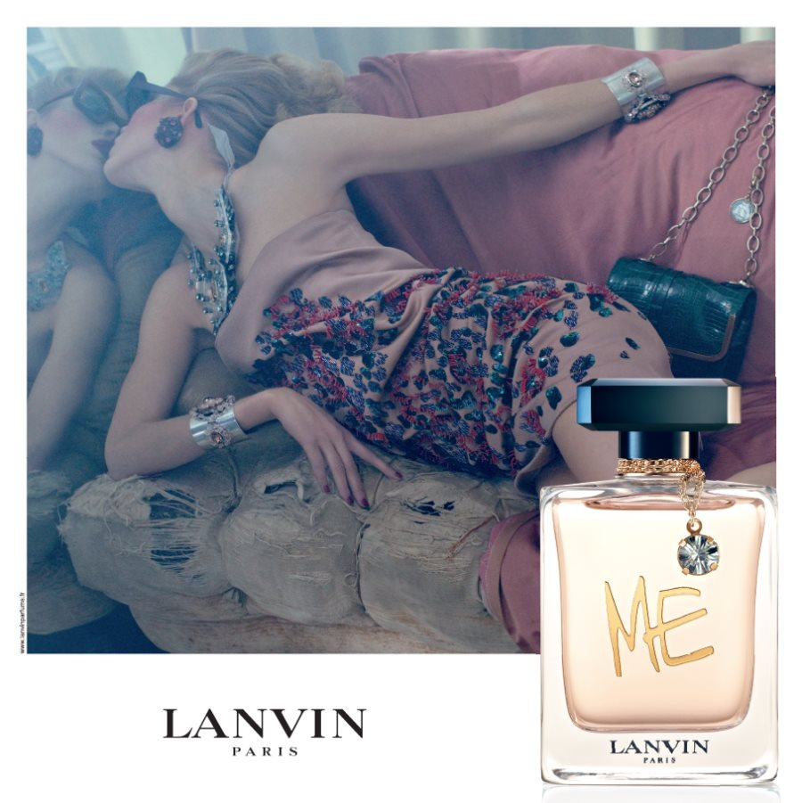 Lanvin Me Lanvin Perfume A Fragrance For Women 2013