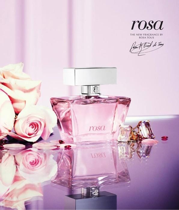 tous rosa perfume