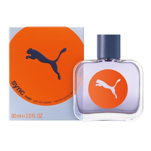 puma perfume