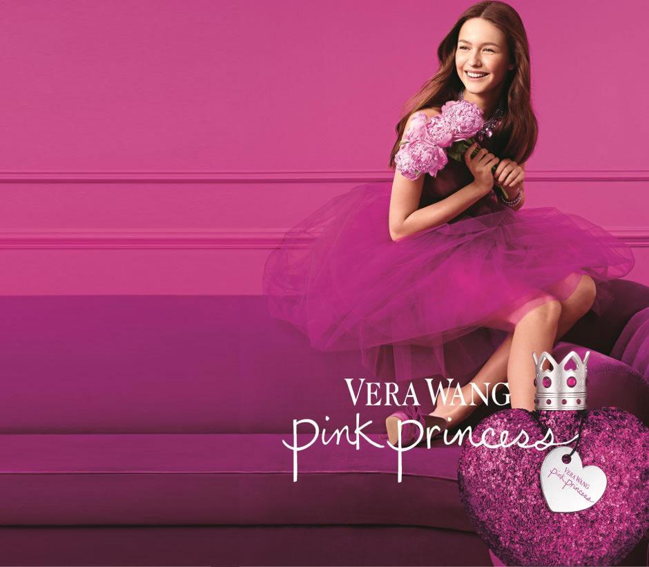 vera wang princess perfume