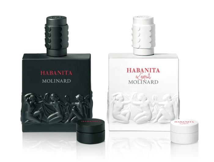 habanita l 39 esprit molinard perfume a fragrance for women 2013