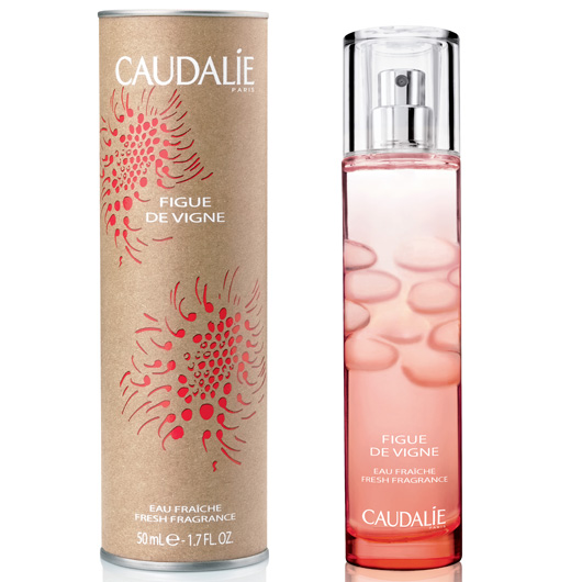 figue de vigne eau fraiche caudalie perfume a fragrance for women 2013. Black Bedroom Furniture Sets. Home Design Ideas
