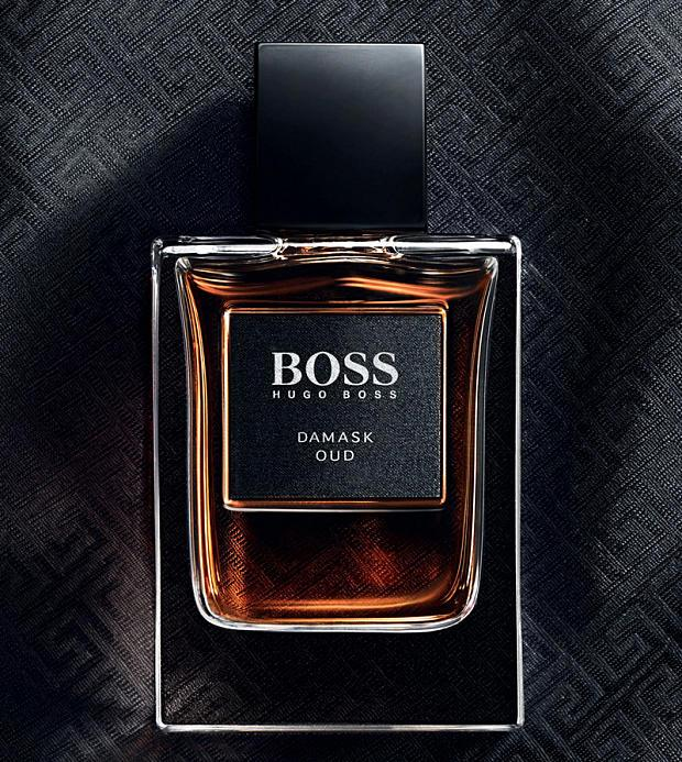 BOSS The Collection Damask Oud Hugo Boss Cologne