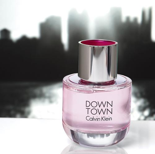 Картинки по запросу Calvin Klein Down Town For Woman 100 ml