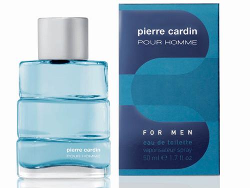 perfume pierre cardin