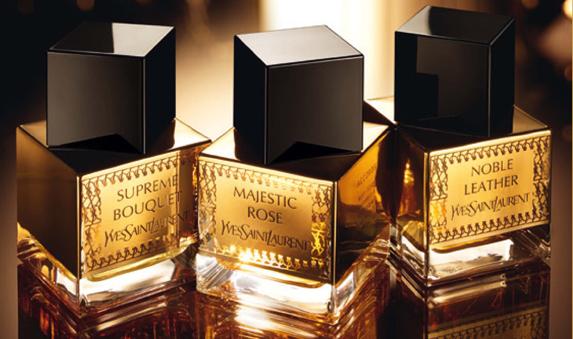 yves saint laurent perfume new