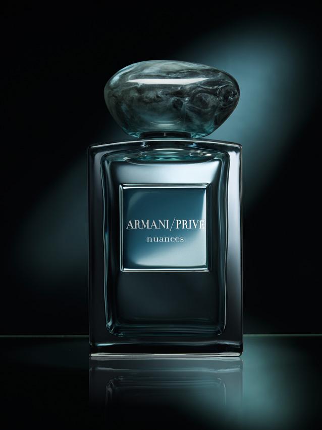 Nuances Giorgio Armani Perfume A Fragrance For Women 2013