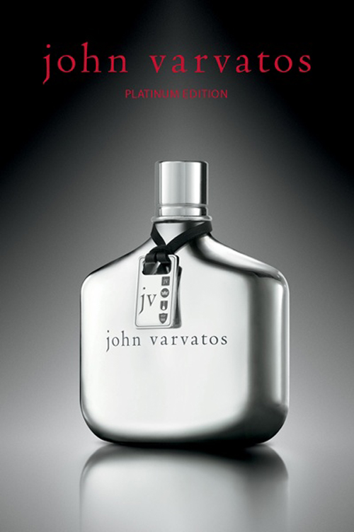 John Varvatos Platinum Edition John Varvatos cologne - a ...