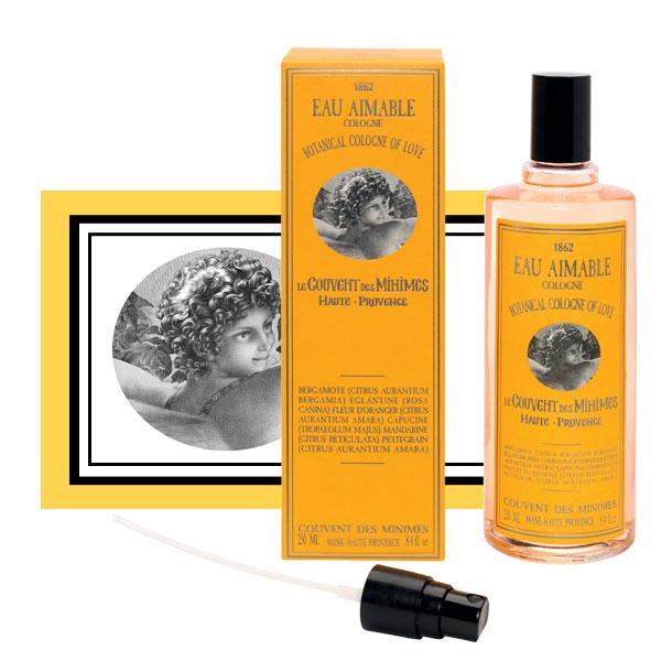 cologne of love le couvent des minimes perfume a. Black Bedroom Furniture Sets. Home Design Ideas