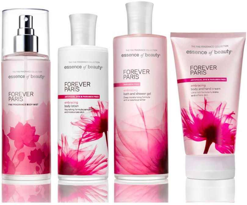 Forever Paris Cvs Essence Of Beauty Perfume A Fragrance