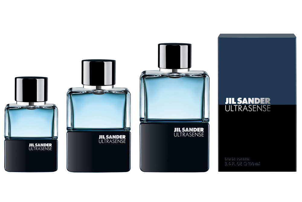 ultrasense jil sander cologne a fragrance for men 2013. Black Bedroom Furniture Sets. Home Design Ideas