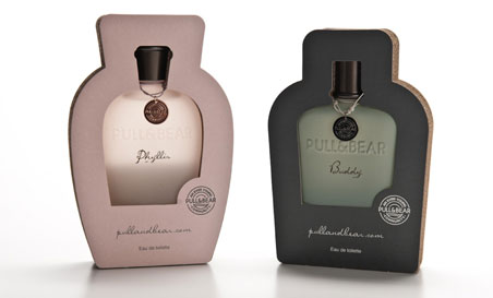 phyllis pull and bear parfum un parfum pour femme 2012. Black Bedroom Furniture Sets. Home Design Ideas