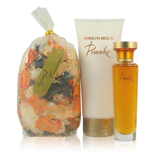 Provoke Marilyn Miglin perfume - a fragrance for women