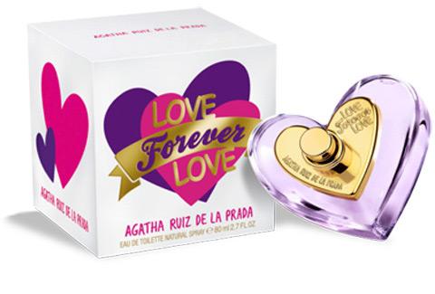 agatha perfumes