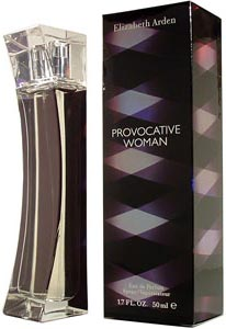 perfume provocative de elizabeth arden