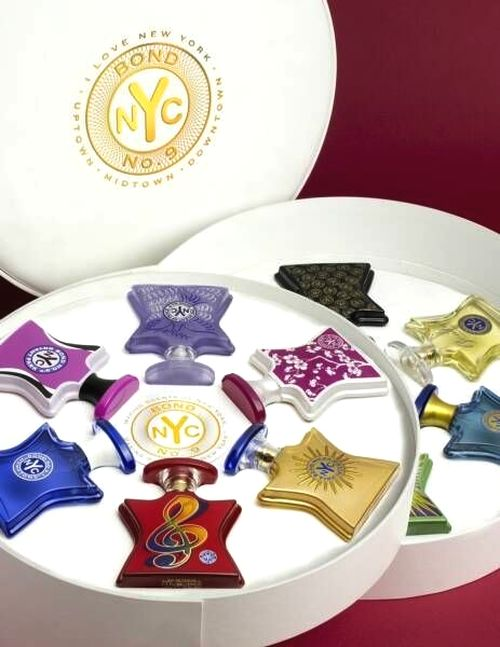 Wall Street Bond No 9 perfume a fragrance for women and