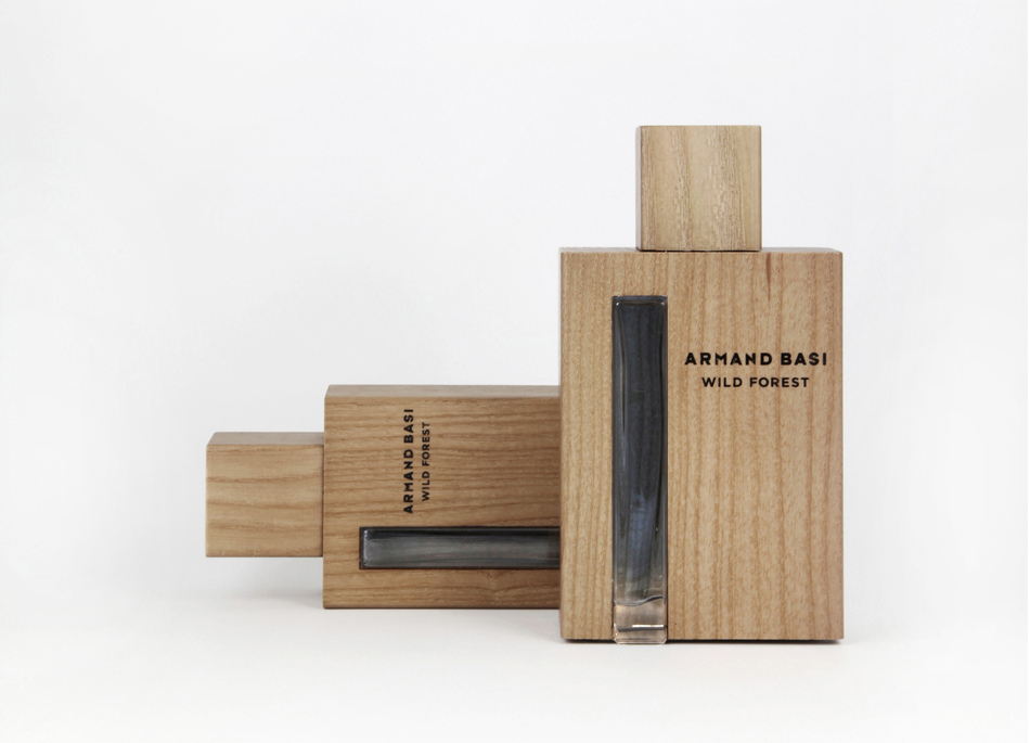 Wild Forest Armand Basi Cologne